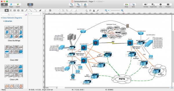 Visio For Mac  Handle Visio Documents On Mac  Open, Edit And Print