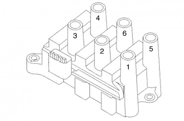 Firing Order  Need To Know Spark Plug Wiring Diagram