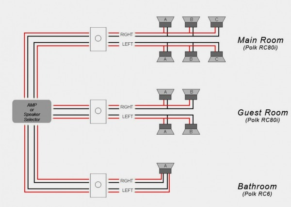 70v Transformer Wiring Diagram