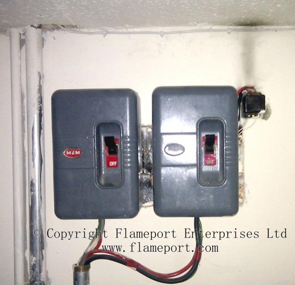 Friedland Doorbell Wiring