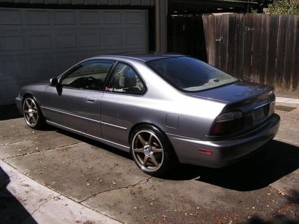 Fs  96 Honda Accord Ex W  H22 Type