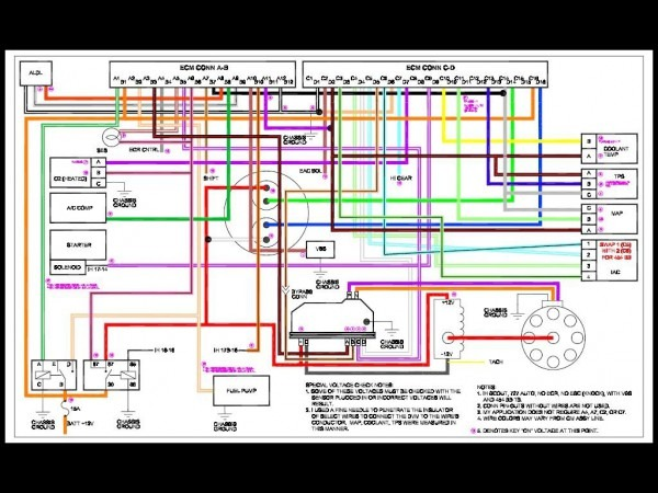 Painless Wiring Schematic