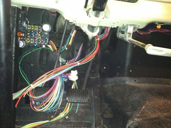 Ez Wire Fuse Box