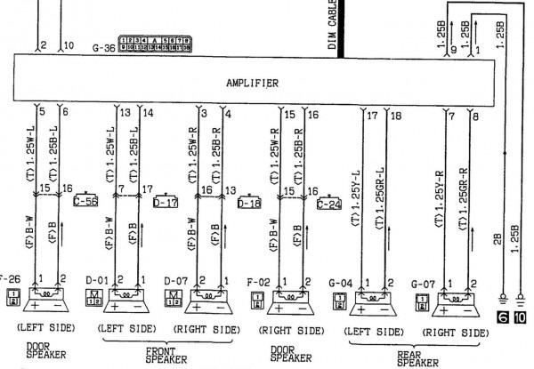 1998 Isuzu Hombre Radio Wiring Diagram FULL HD Version Wiring Diagram -  CLUSTER-DIAGRAMS.MILLE-ANNONCES.FRDiagram Database