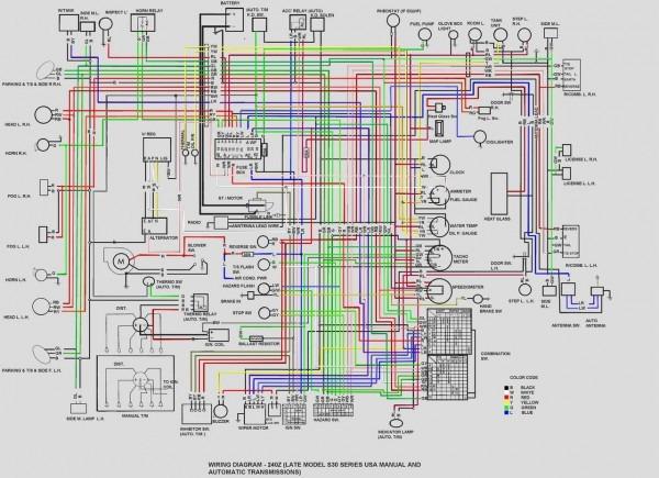 Ez Wiring Diagram