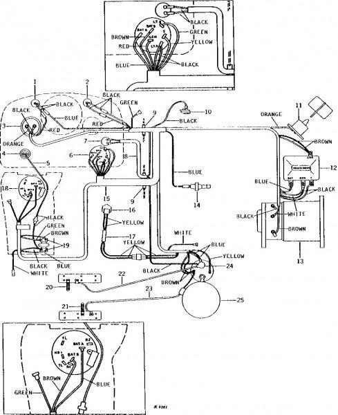 Dsc 4020 Wiring Diagram