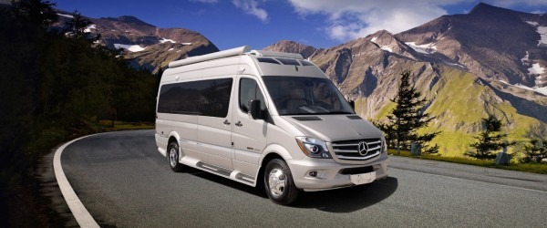 Roadtrek Rs Adventurous For Sale