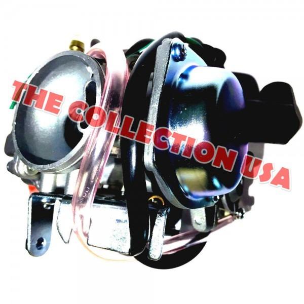 Carburetor Baja Motorsports Dune Dn250 Reaction Br250 250cc Go