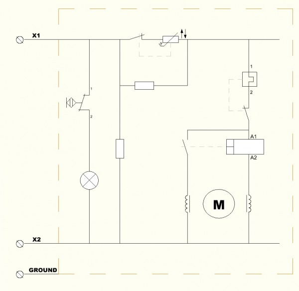 Wiring Diagrams For Refrigerators