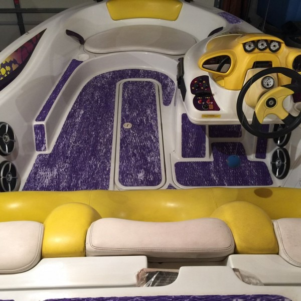 Seadoo Speedster 1996 For Sale For $4,500