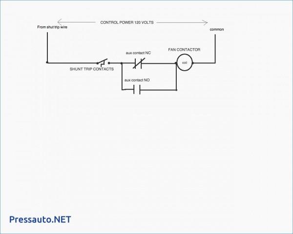 Shunt Trip Wiring Diagram from www.tankbig.com