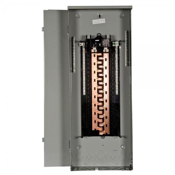 Siemens Pl Series 200 Amp 40