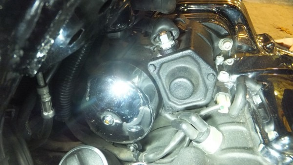 Harley Davidson Touring How To Replace Starter