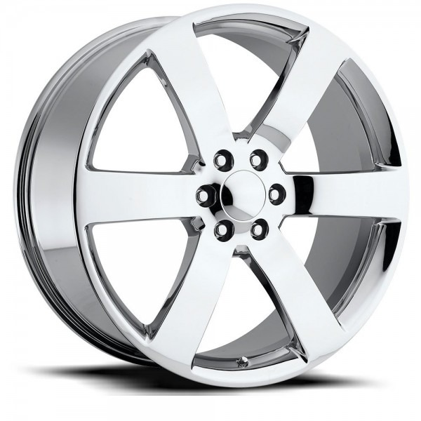 Chevrolet Trailblazer Ss Wheels