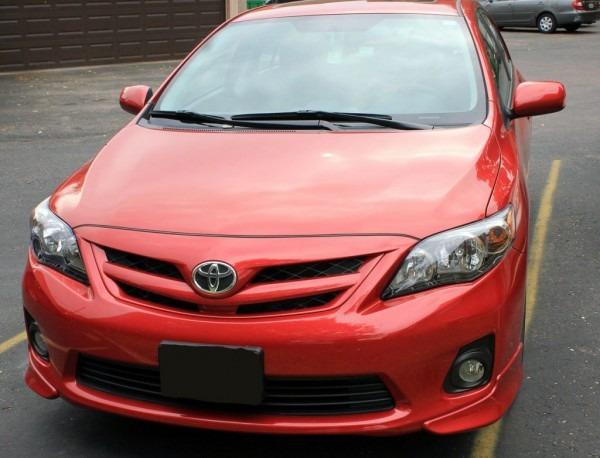 Toyota Repair  How To Change The Door Lock Mode