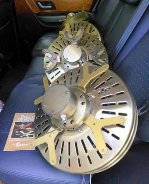 Fasco Ceiling Fan Parts