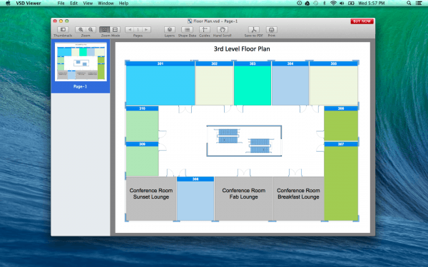 Visio Viewers For Mac, Ipad And Android Tablets  How To Open Visio