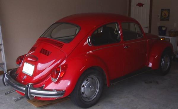 Volkswagen Questions