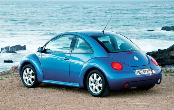 Volkswagen Beetle Specs & Photos