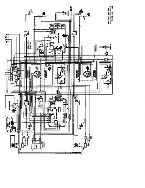 Bosch Dishwasher Schematic Diagram