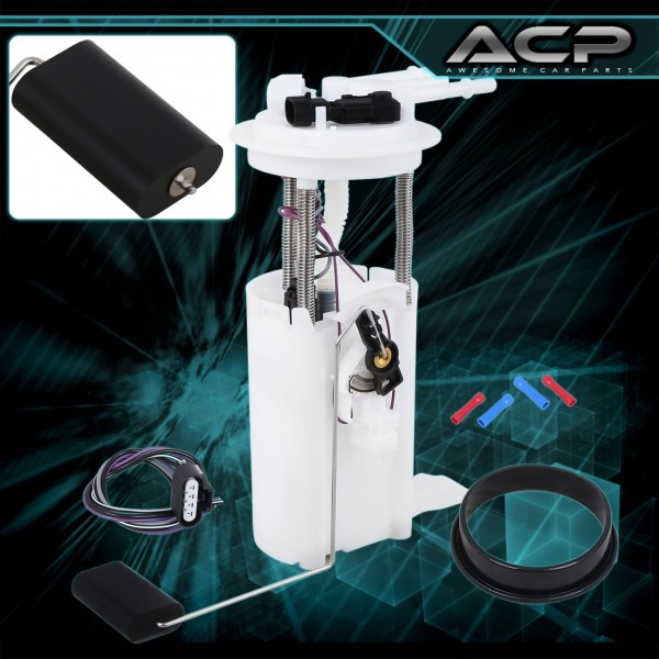 Fuel Pump Assembly For 00