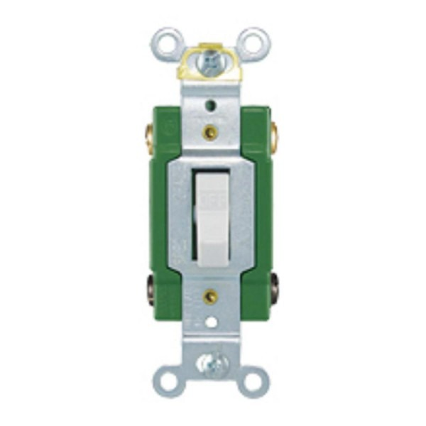 Two Pole Light Switch