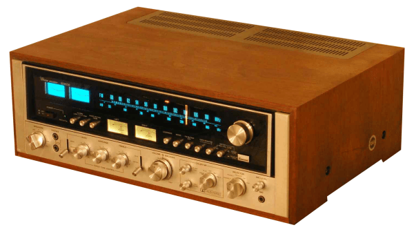 Sansui Electric