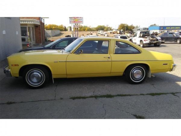 1978 Chevrolet Nova For Sale