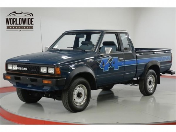 1983 Nissan Pickup For Sale