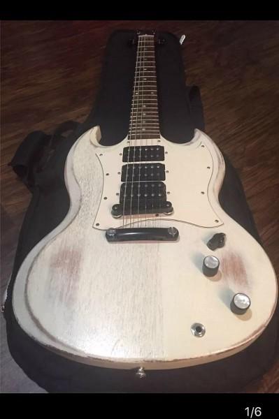 2008 Gibson Sg