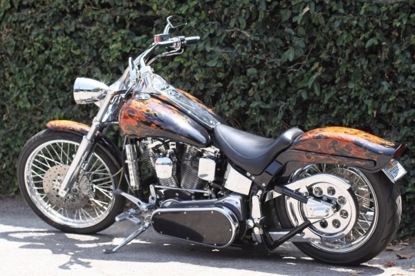 Page 35660 ,new Used 1990 Harley