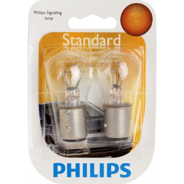 Philips Tail Light Bulb For Hyundai Tucson Scoupe Veracruz Santa
