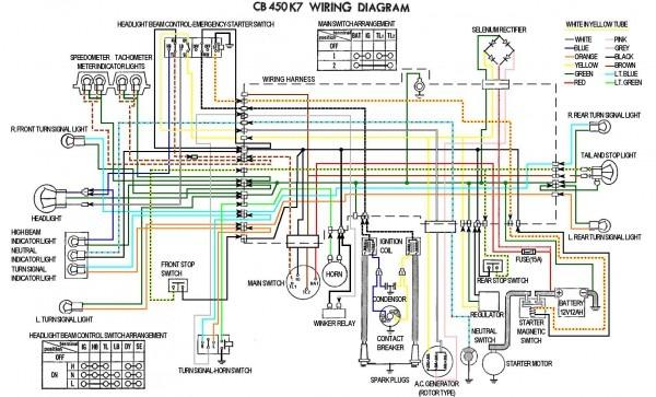 Diagram] B16 Wiring Harness Diagram Full Version Hd Quality