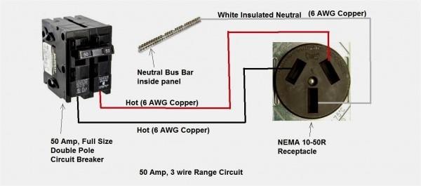 220 Plug Wiring Diagrams