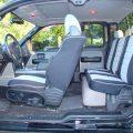 2005 F150 Seats