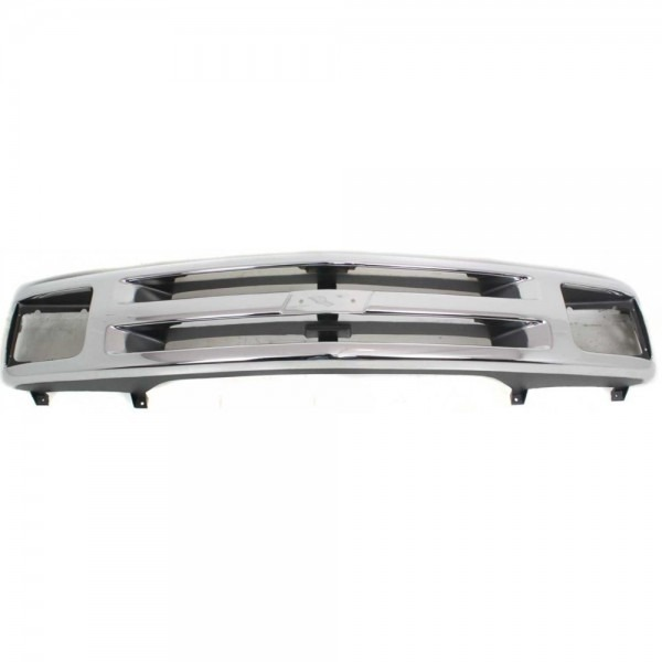 Amazon Com  Grille Shell For Chevrolet Blazer 95