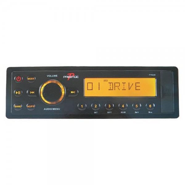 Kubota Tractor Radio