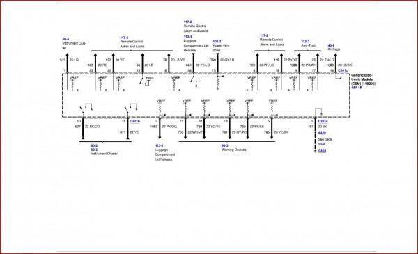 Gem E825 Battery Wiring Diagram  U2013 Car Wiring Diagram