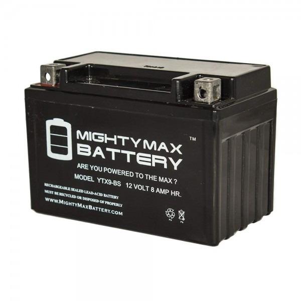 Amazon Com  Mighty Max Battery Ytx9