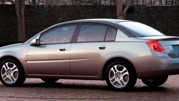 Why Wasn't The Saturn Ion Recalled In 2010 For Steering Issues