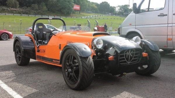 Mk Indy Cbr Fireblade Bec Kit Car Repsol Not Westfield Megablade