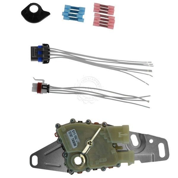 Dorman Neutral Safety Switch For 01