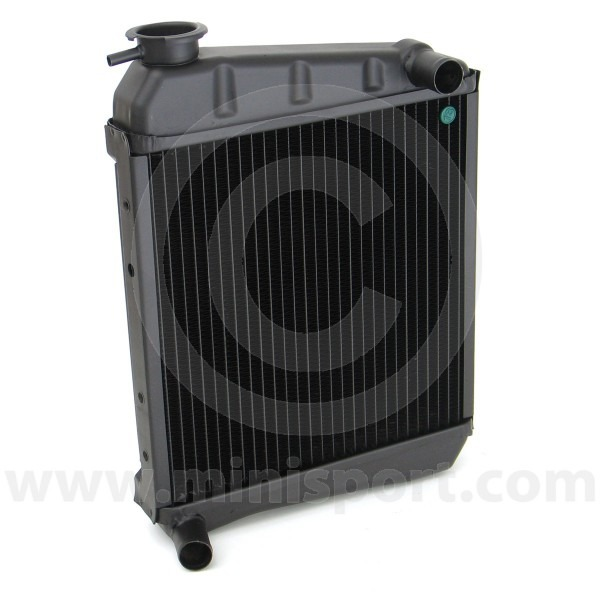 Radiator 3 Core