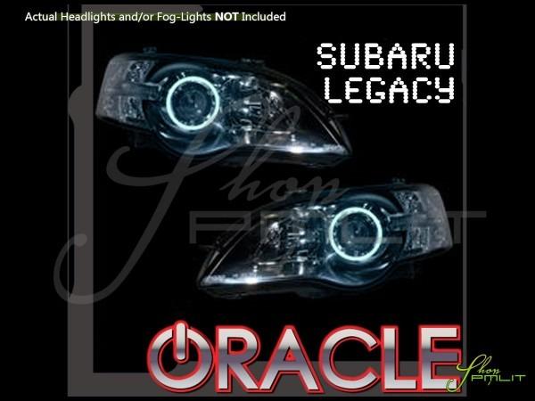 Oracle 05