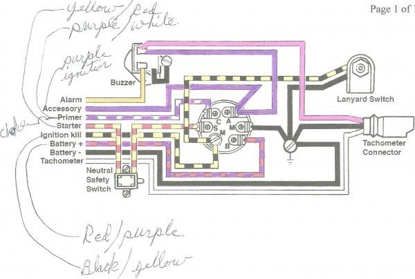 Omc Kill Switch Wiring Diagram
