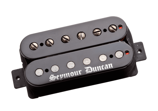 Guitar Pickup Selector