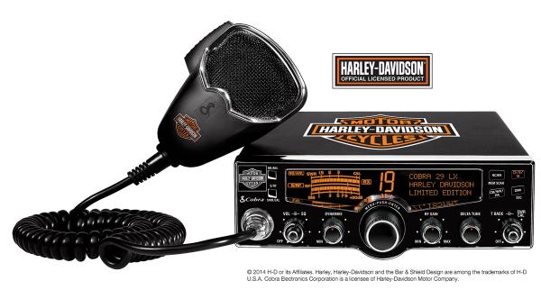 Cobra's Branded Cb Radio