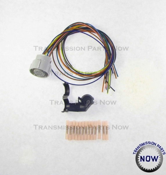 4l80e External Wiring Harness Update Kit, 34445ek