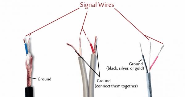 Trs Wiring Diagram