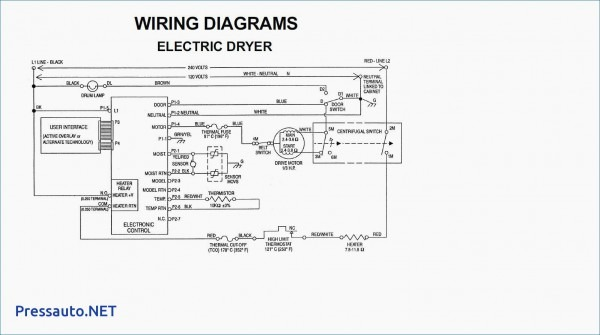 Dexter Dryer Motor Wiring Diagram
